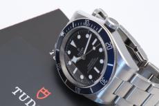 Tudor Blackbay Blue Ref. 79230B