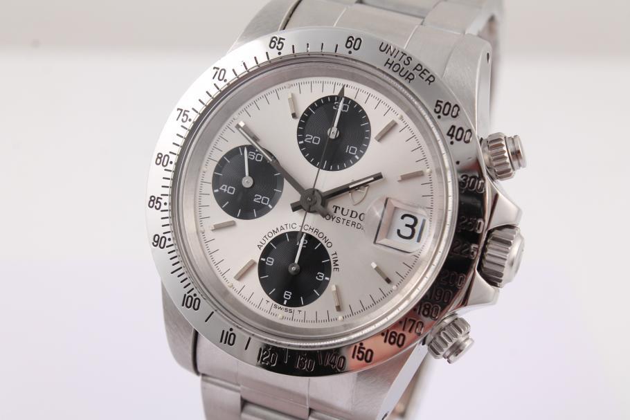 Tudor Chrono-Time Ref. 79180