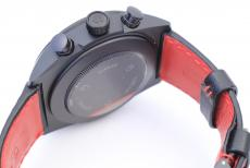 Tudor Fastrider Black Shield Chronograph