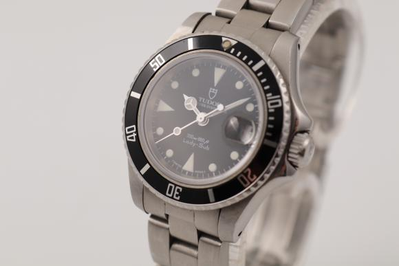 Tudor Lady Submariner