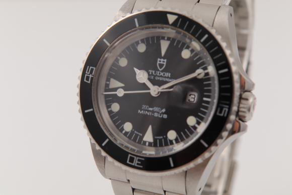 Tudor Mini Submariner