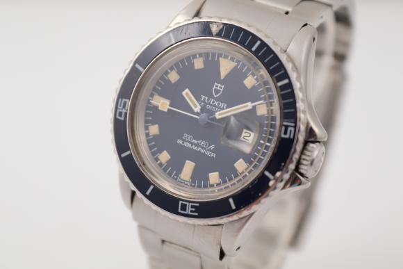Tudor Submariner Oysterdate Ladies