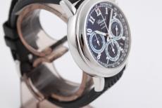 Chopard Mille Miglia Chronograph Stahl