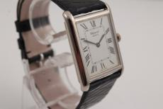 Chopard White Gold