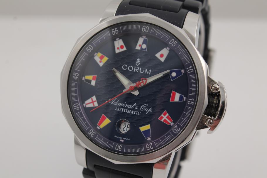 Corum Admirals Cup Automatik