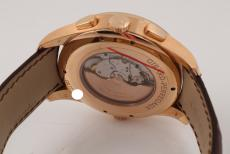 Girard Perregaux World-Time ww.tc Chrono unworn