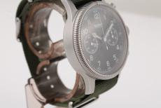Hanhart Fliegerchronograph