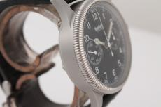 Hanhart Fliegeruhr Chronograph