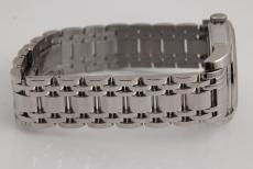 Longines Saint Imier 38mm Stahl
