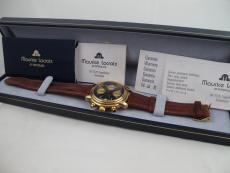 Maurice Lacroix Chronograph