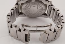 Montblanc Timewalker steel/ 44mm