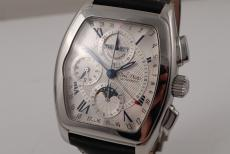 Paul Picot Majestic Chronograph/ Vollkalender