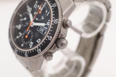 SINN 103 Ti Testaf Fliegerchrono 2017
