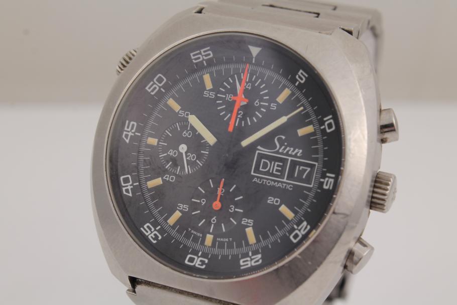 SINN Spacelab 142