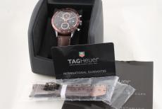 TAG HEUER Carrera Chronograph Automatik