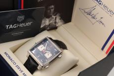 TAG HEUER Monaco Steve Mc Queen