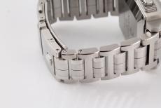 TAG Heuer Monaco LS Chronograph mit Stahlband