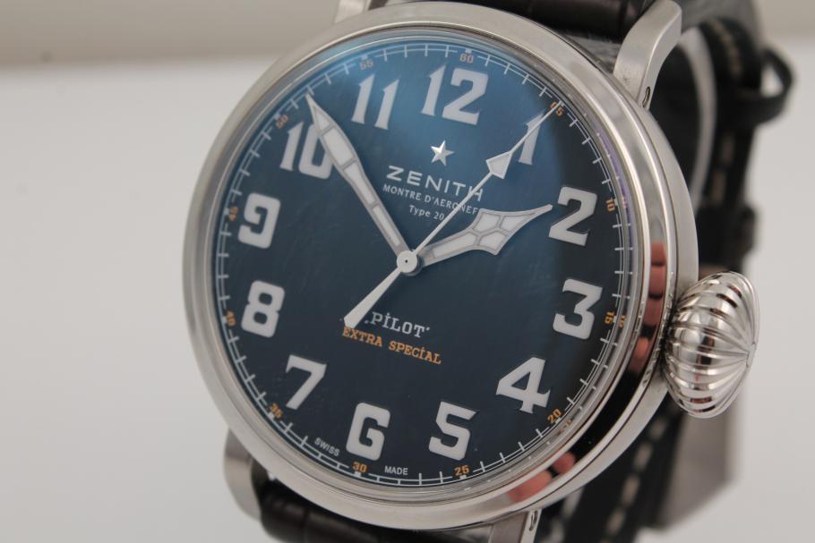 Zenith Pilot Typ 20 limited