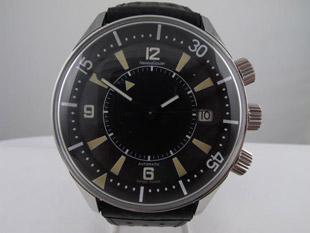 Jaeger LeCoultre Armbanduhr