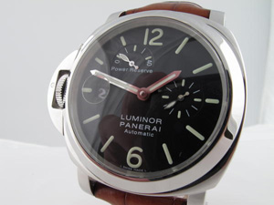 Panerai Luxusuhr: Luminor